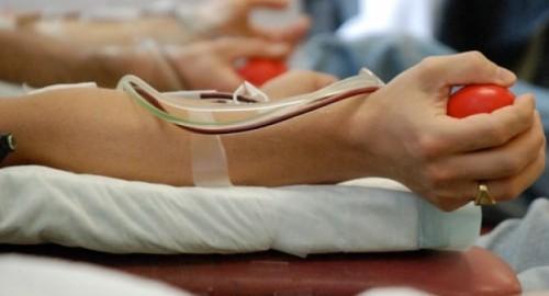 Кръвният център призова за доброволци