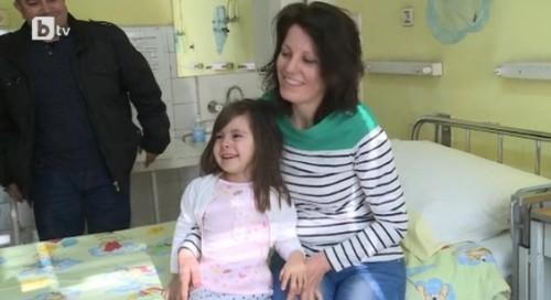 Уникална операция спаси дете с половин гръден кош