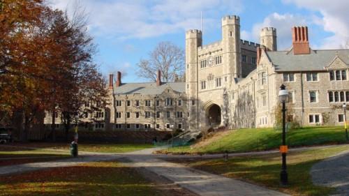Университетът в Принстън получи уникално дарение