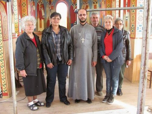 Отец Васил Василев: Ще предлагаме на своите енориаши социална кухня и медицински център за най-бедните и бездомните