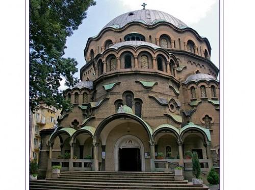 Столичният храм Св Петка спешно се нуждае от средства за ремонт