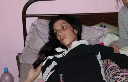 11 147 лв. дарение за онкоболната Ирина от Димитровград успя да събере