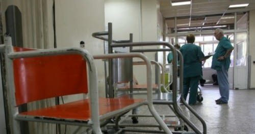 Нужната кръв на pодилката от Варна бе осигурена