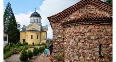 Кремиковският манастир набира средства за витражи
