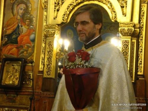 Протойерей Николай Георгиев търси доброволци за духовна работа със затворници