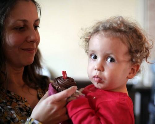 Да помогнем за лечението на малката Лили