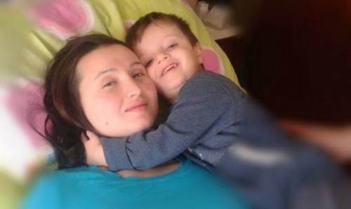 Млада жена от Белене се нуждае от средства за лечение