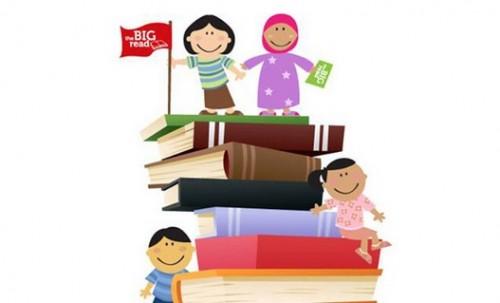 Подарете книга: да дарим излишните книги в домове за сираци