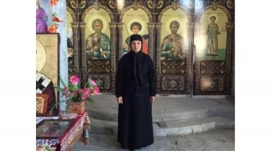 Призив за помощ за монахиня Ксения (средствата са събрани)