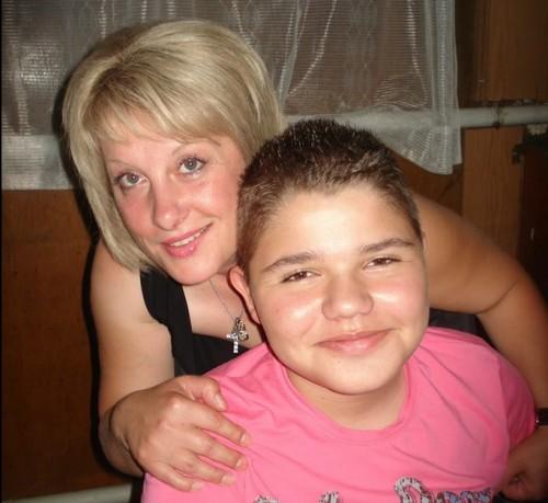 Глоба от нарушение в помощ на дете с мускулна дистрофия