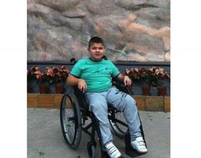 Нека помогнем на Иво за 2 курс на лечение в Пекин