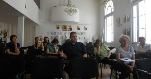 Запишете се на курс по православие в храм Св. св. Кирил и Методий
