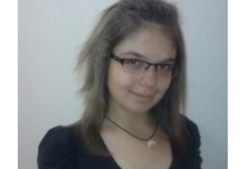 Да помогнем на Виктория Динкова