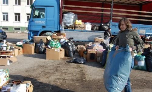 Сдружение Дари любов помогна на 1000 социално слаби в Петрич