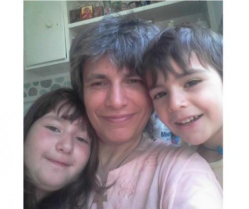 Многодетна майка с 5 деца се нуждае спешно от помощ! (обновена)