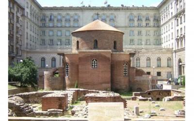 Ротондата Св. Георги спешно се нуждае от пари за реставрация