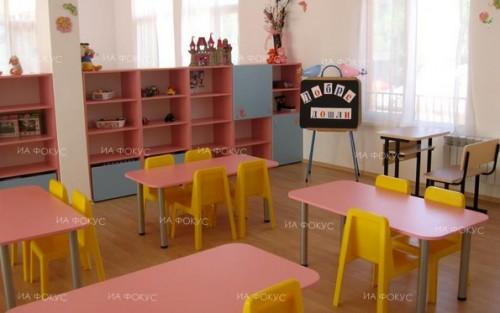 Детска градина в Сливен получи ново дарение
