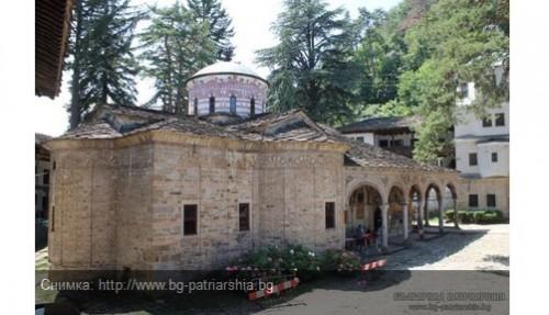 В Троянския манастир ще се състои благотворителна вечер за скита Св. Никола