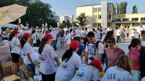 TELUS International Еurope дари 80 000 лв. за ремонт на училище за незрящи