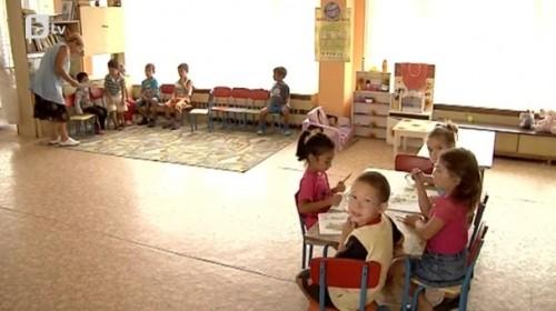 Безплатна ясла и детска градина за всички деца в община Тунджа