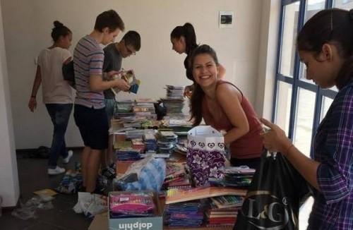 За още един ученик в клас помага на 225 деца в Димитровград