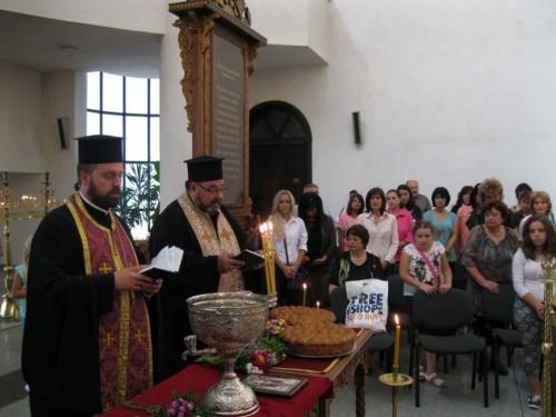 """""""Чисти сърца"""" откриха духовната учебна година с нов проект"""