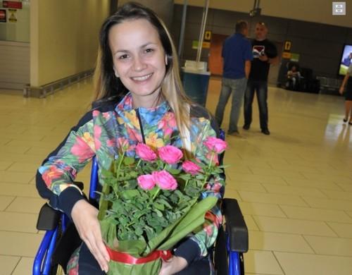 Добри новини за Моника Михайлова