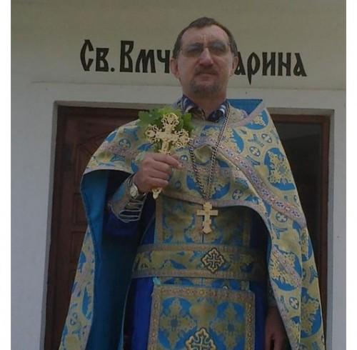 Помощ за подобряване здравословното състояние на о. Иван от Дългопол