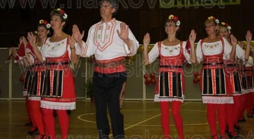 Събраха 4541 лв. от благотворителен танцов фестивал в подкрепа на Биляна