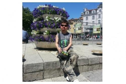 В Казанлък събират пари за операция на 28-годишен млад фармацевт