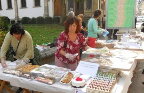 """Дружество """"Майчина грижа"""" Ви кани на благотворителна кулинарна изложба - базар"""