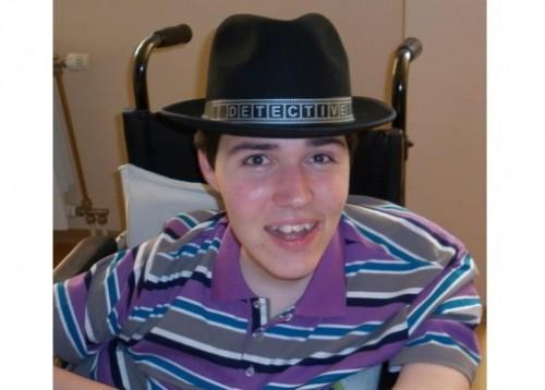Да помогнем на Диан да си купи инвалидна количка