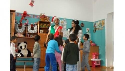 Да помогнем на децата от Дома в Гурково!