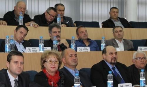По 20 лв. за благотворителност ще дават ежемесечно от заплатите си димитровградските съветници