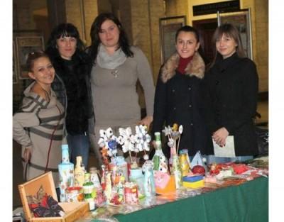 Студенти в Русе организираха благотворителен базар