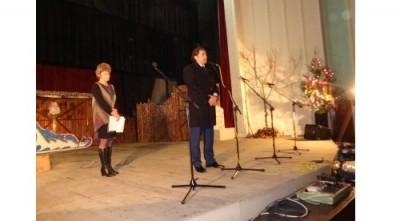 В първата си благотворителна вечер Стрелчанската Коледа събра 2375 лв.