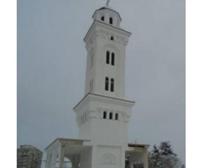 """Продължава набирането на средства за строящия се храм """"Св. Стефан"""""""