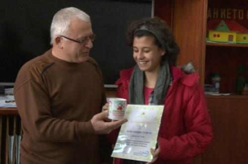 Мария от Стара Загора с призив към хората: Да си помагат