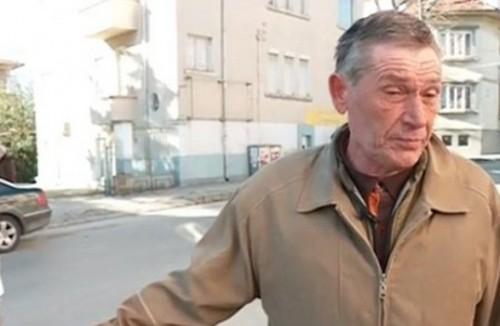Непознати спасиха сляп бездомник - дадоха му дом и му върнаха зрението