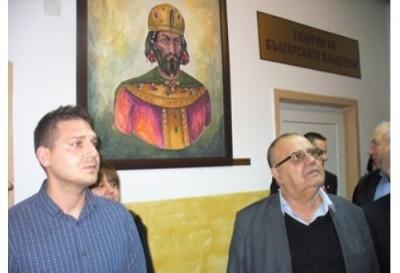 Ученици и учители от Стара Загора дариха пари за Голямата базилика в Плиска