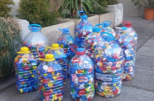 Район Северен Пловдив рециклира и дарява нс домове за деца