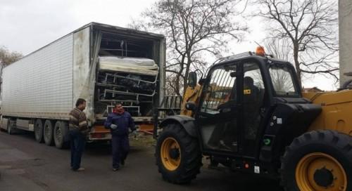 Дариха болнични легла за дом за възрастни хора в Камено