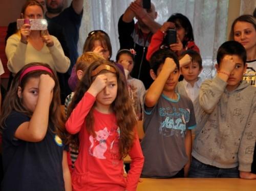 Откриха кабинет по Православни ценности и традиции във варненско училище