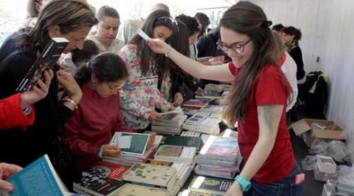 """""""Книги за смет"""" през април"""