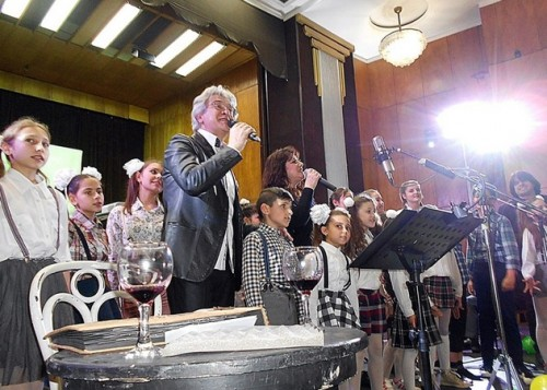 1 200 лева събрани в дарителската кампания за Влади