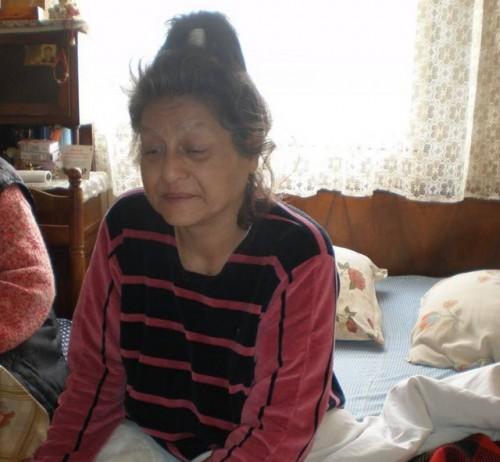 Жена инвалид от Панагюрище се нуждае от помощ