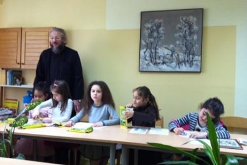 Съвместен образователен проект на Ловчанска митрополия и Община Ловеч