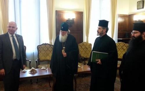 Българската църква иска час по вероучение в неделните ни училища в чужбина