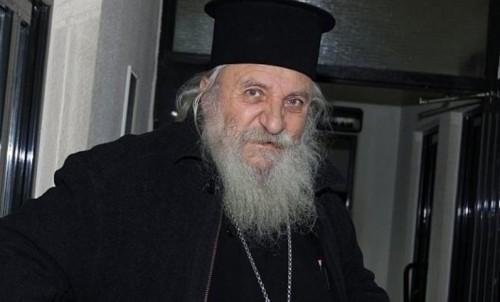 Отец Иван с огромни дългове