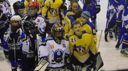 Хокеен клуб Левски организира благотворителен мач в помощ на бебе Дилян